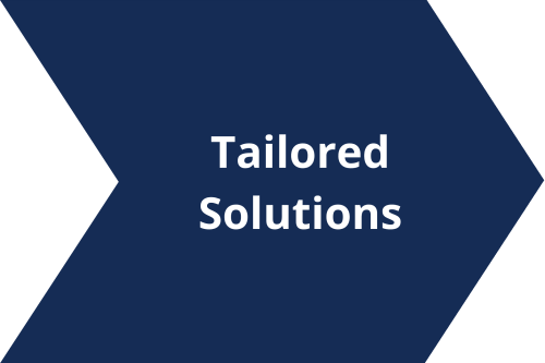 Barrington Coaching Tailored Solutions
