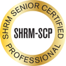 SHRM-SCP Badge